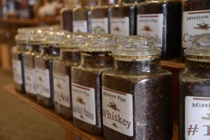 pipe-tobacco-blends