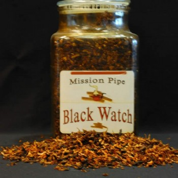Black Watch Pipe Tobacco
