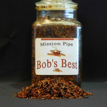 Bob's Best Pipe Tobacco