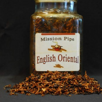English Oriental Pipe Tobacco